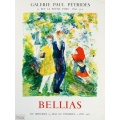 Bellias 1965 Petrides
