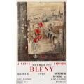 Bleny 1957 Paris / New-York