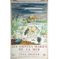 Brayer 1964 Saintes-Maries