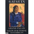 Gauguin 1978 Salon d