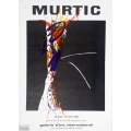 Murtic 1980 Art international