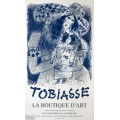 Tobiasse 1978  Boutique d'Art, Nice