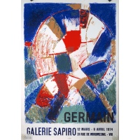 Germain 1974 Sapiro