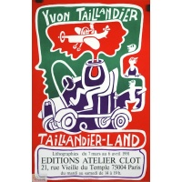 Taillandier 1991 Clot