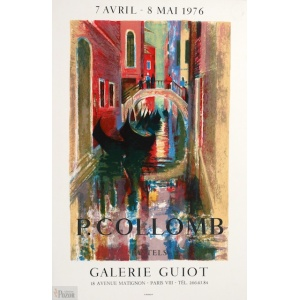 Collomb 1976 Guiot