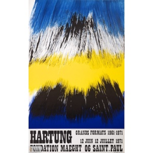 Hartung 71 St-Paul