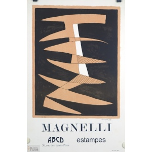 Magnelli 1975 Abcd